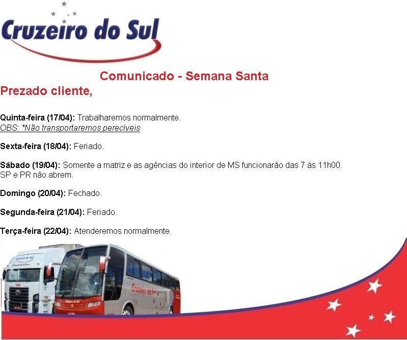 comunicadoSemanaSanta2014Clientes