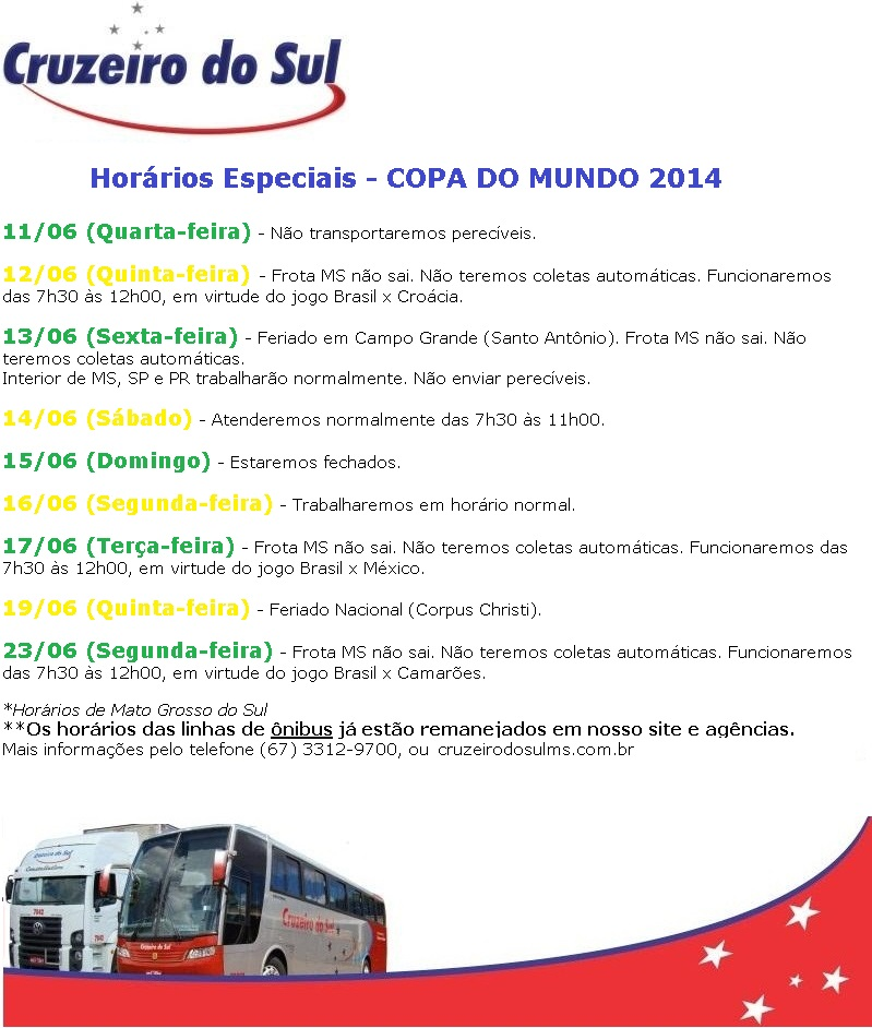 HorariosCopadoMundo2014